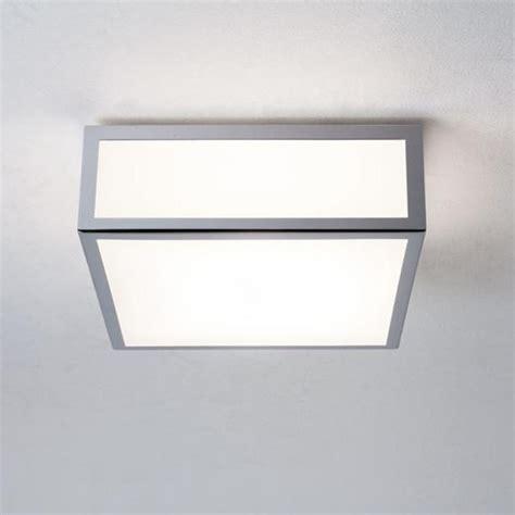 square bathroom lighting astro lighting taketa matt nickel square bathroom ceiling