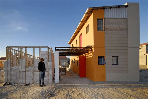 low cost housing design low cost housing design in south africa studio