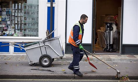 st cleaner more than 5 million in the uk are paid less than