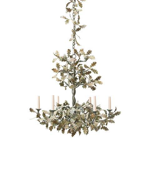 tree chandelier oak tree chandelier cox