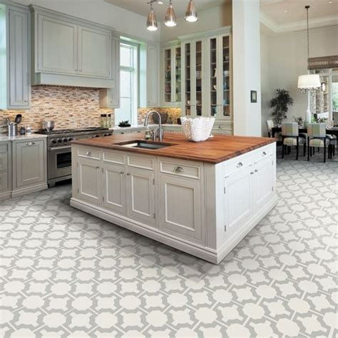 white kitchen floor ideas kitchen flooring options tile ideas with white cabinets