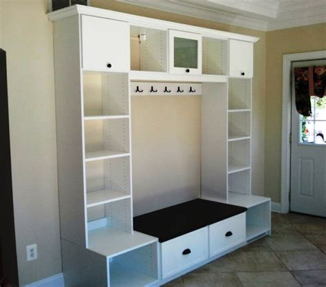 entry way storage entryway storage with hooks contemporary entry