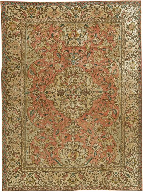 rugs tabriz tabriz rugs by doris leslie blau antique vintage