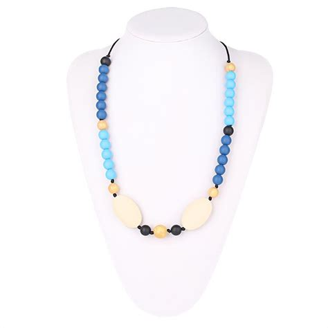 where to buy chains for jewelry where to buy teething necklace diy silicone teething