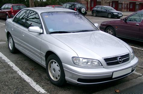 vauxhall omega estate 1994 2003 photos parkers opel omega wikiwand