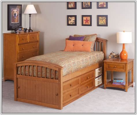 captains bed with drawers captains bed with 6 drawers uncategorized