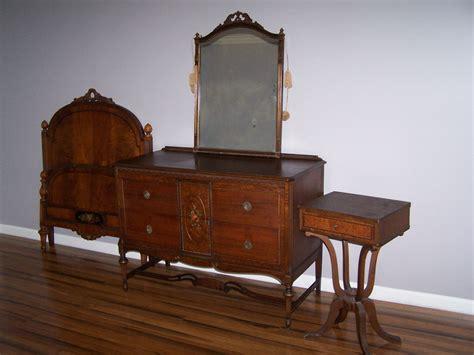 antique bedroom furniture sets paine furniture antique bedroom set ebay