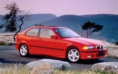 1999 Bmw 3 Series by 1999 Bmw 3 Series Information And Photos Zombiedrive