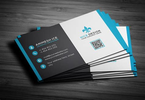 business card business cards