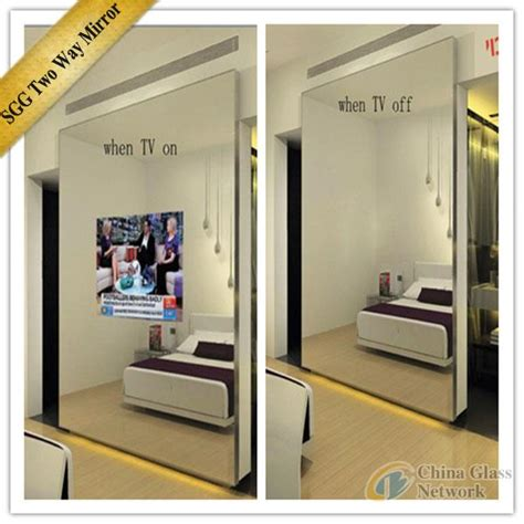 two way mirror bathroom two way mirror see through mirror 2mm 3mm 4mm 5mm 6mm