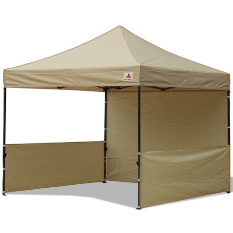 I Canopy by 10x10 Abccanopy Deluxe Pop Up Canopy Trade Show Both W