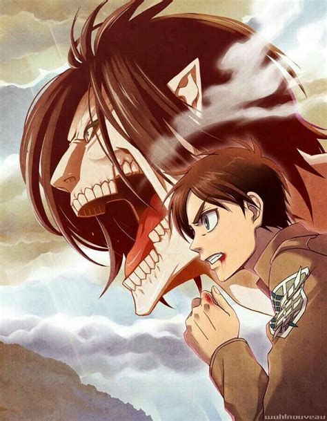 read aot 25 best ideas about attack on titan eren on