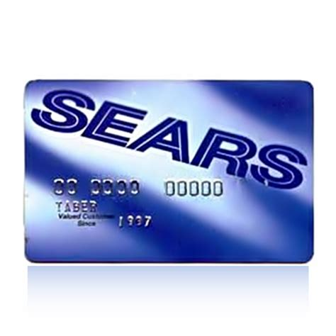 sears credit card make payment sears credit card