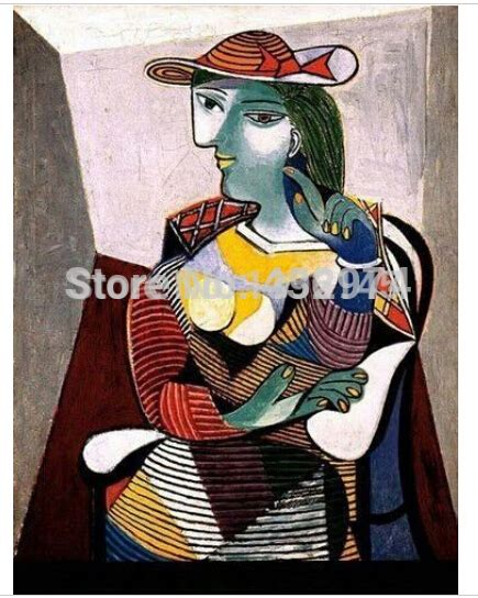 picasso paintings high quality 100 stretched copy picasso painting on