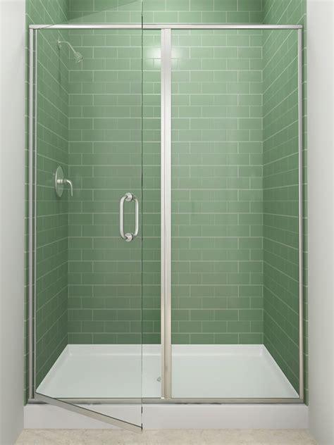 shower doors image series easco shower doors