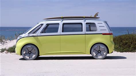 New Volkswagen Cer volkswagen minibus electric 28 images everyone s