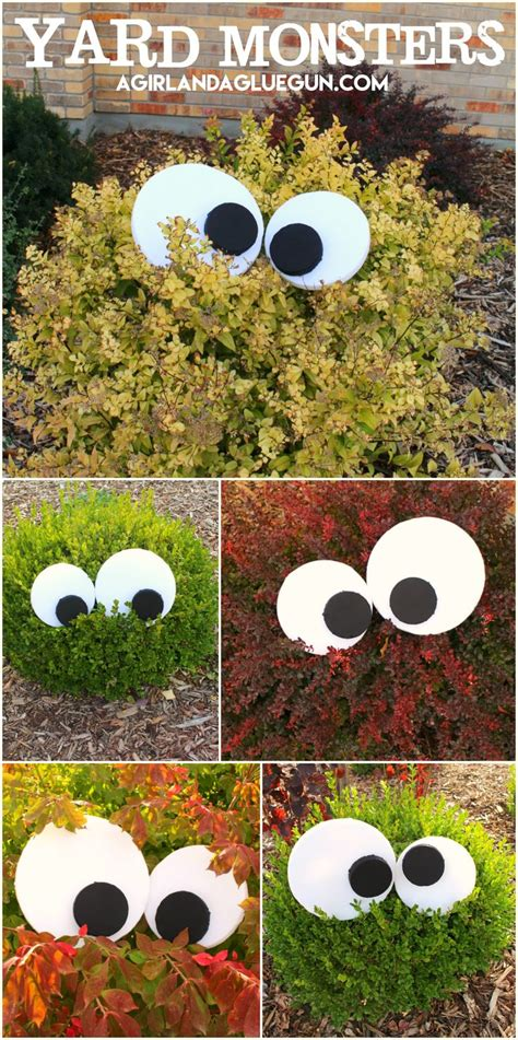 how to make yard decorations best 25 decorating ideas ideas on