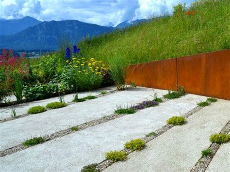 Garten In Der Schweiz by Bauerngarten Modern Interpretiert Ein Privatgarten In