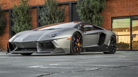 Sports Car 4k Wallpaper by Lamborghini Aventador Lamborghini Silver Car Supercar