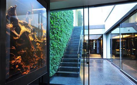 custom aquarium location in home aquarium architecture