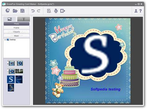 greeting card make snowfox greeting card maker 2 0 1 keygen