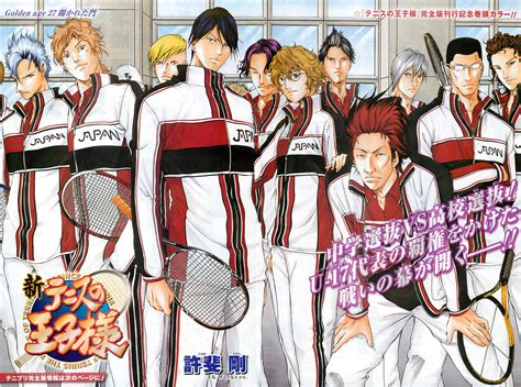 the new prince of tennis new prince of tennis 1015537 zerochan