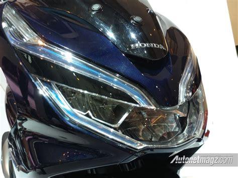 Pcx 2018 Iims by Lu Honda Pcx Hybrid Autonetmagz Review Mobil Dan