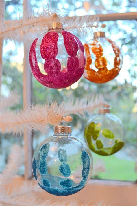 clear ornaments craft ideas clear ornaments craft ideas