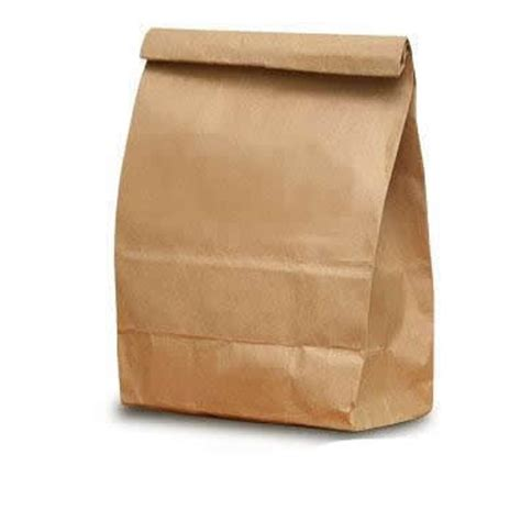 with paper bags brown paper bag marine foods express