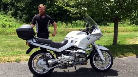 2002 Bmw R1150r by 2002 Bmw R1150rs