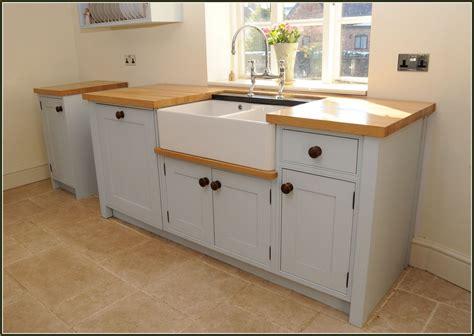 free standing kitchen sink units free standing kitchen sink units tjihome