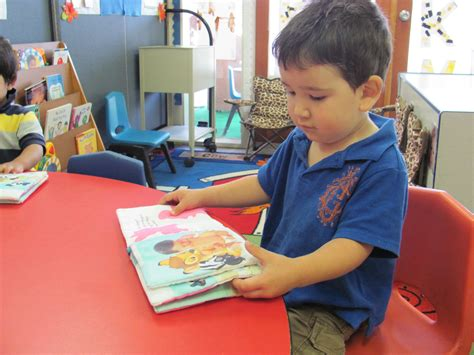 picture of children reading books we help k is for foundation