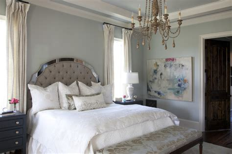 paint colors for bedroom sherwin williams remodelaholic color spotlight silver strand by sherwin