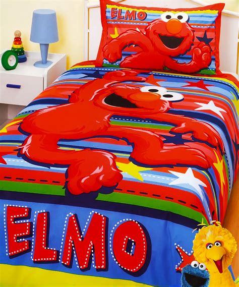 elmo bedding a sesame bedroom theme bedding dreams