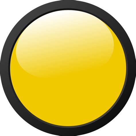 yellow lights file yellow light icon svg wikimedia commons