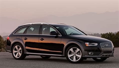 2014 Audi Allroad by 2014 Audi Allroad Review