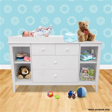 white baby change table with drawers white baby changing table with four drawers sales