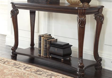 sofa table overstock norcastle sofa table evansville overstock warehouse