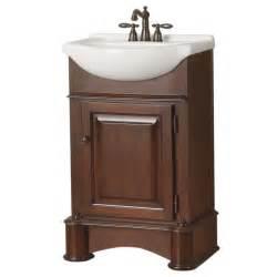 22 inch bathroom vanities vigo industries vigo 22 inch