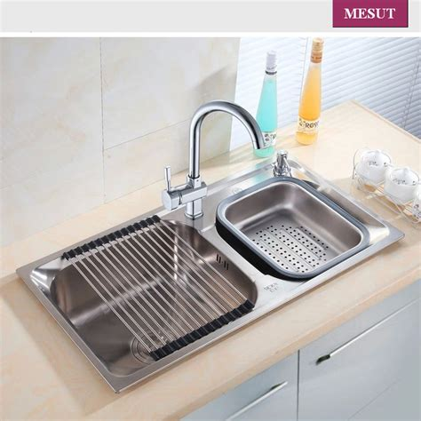 size of kitchen sink popular sink size buy cheap sink size lots