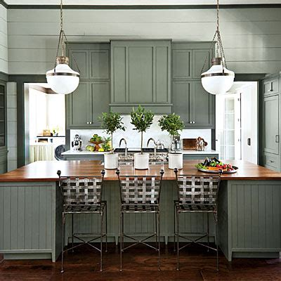 southern living kitchens ideas paint color choices for 2013 southern living idea house the decorologist