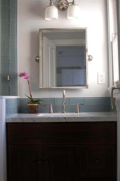 bathroom backsplash tile glass subway tile bathroom backsplash subway tile