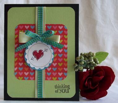 craft card ideas card craft ideas and exles of handmade cards