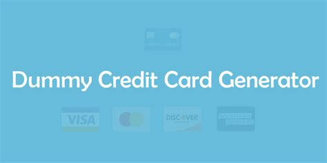 how to make counterfeit credit cards untreacable credit card generator 2017 jammo