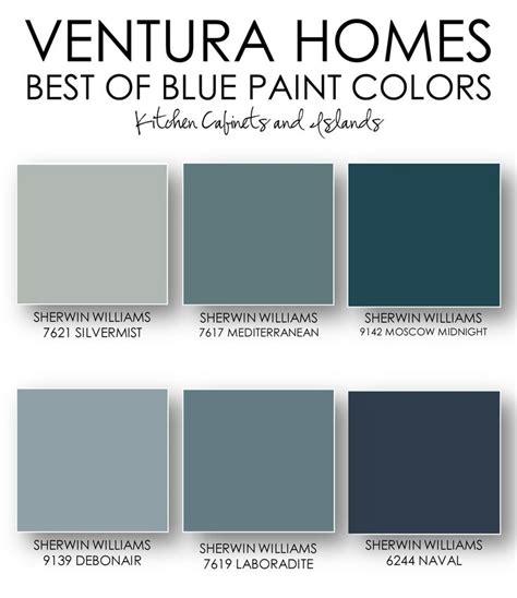 sherwin williams sassy blue 1241 best 25 best blue paint colors ideas on blue