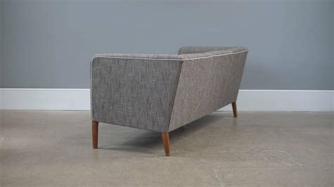 hans wegner sofa hans wegner sofa for sale at 1stdibs