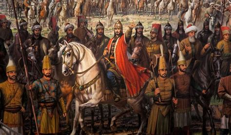 ottoman turks 1453 10 facts about the ottoman empire and its army