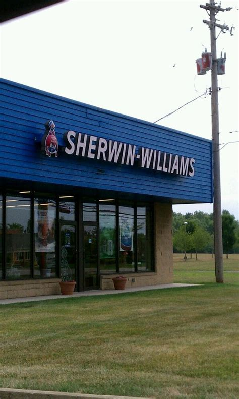 Sherwin Williams Paint Store Paint Stores 32803 Walker