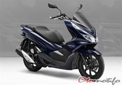Pcx 2018 Indonesia Harga by Harga Honda Pcx Hybrid 2018 Review Spesifikasi Gambar