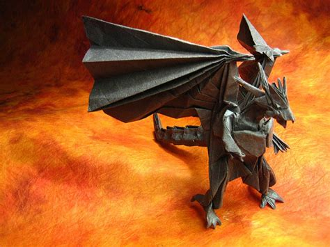top 10 best origami 10 amazing origami dragons epic fail by letts a d